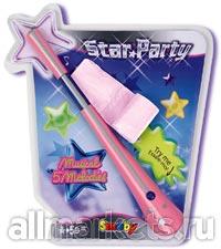 Звездные вечеринки