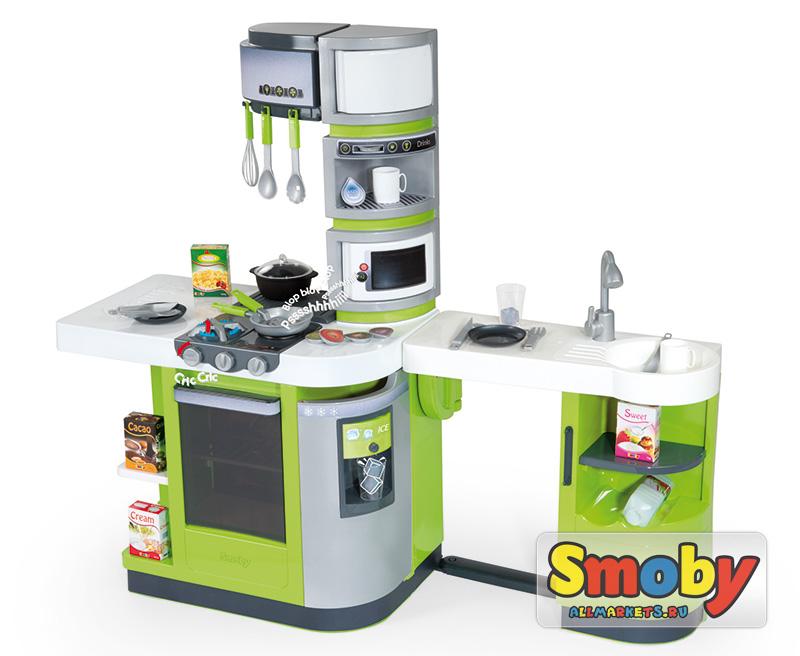 smoby cook master 311102. Black Bedroom Furniture Sets. Home Design Ideas